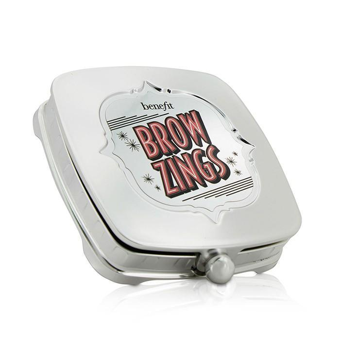 Brow Zings (Total Taming & Shaping Kit For Brows) - #6 (Deep) - 4.35g-0.15oz | LOW INVENTORY - beauty-price-match