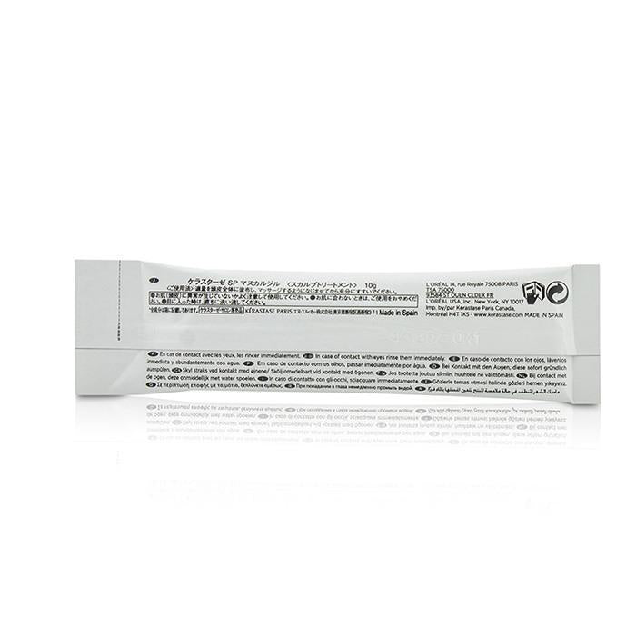 Specifique Masquargil Deep Clarifying Clay Mask (Scalp and Hair) - 20x10ml-0.34oz | LOW INVENTORY - beauty-price-match