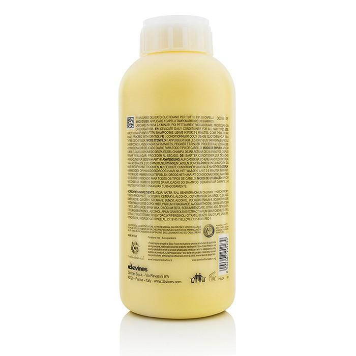 Dede Delicate Daily Conditioner (For All Hair Types) - 1000ml-33.8oz | LOW INVENTORY - beauty-price-match