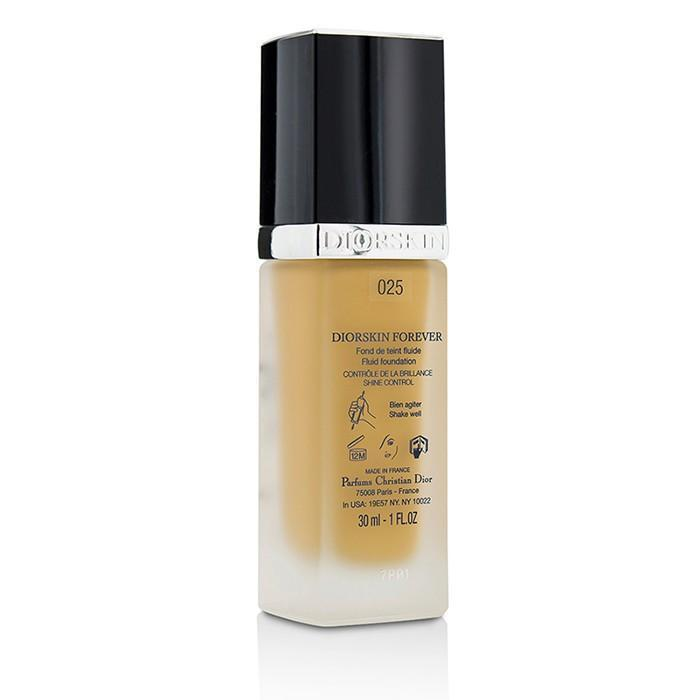Diorskin Forever Perfect Makeup SPF 35 - #025 Soft Beige - 30ml-1oz - beauty-price-match