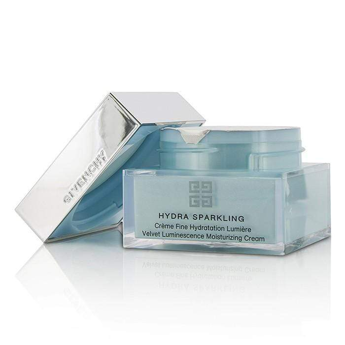 Hydra Sparkling Velvet Luminescence Moisturizing Cream - Normal To Combination Skin 1.7oz - Beauty Brands