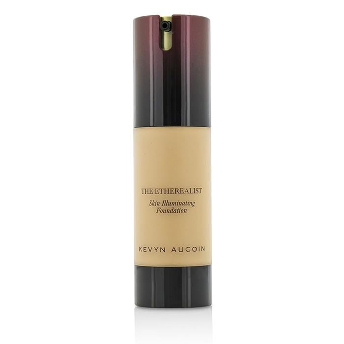 The Etherealist Skin Illuminating Foundation - Medium EF 07 - 28ml-0.95oz - Buy Beauty Products