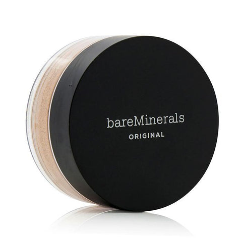 BareMinerals Original SPF 15 Foundation - # Soft Medium - 8g-0.28oz - Buy Beauty Products