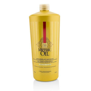 Professionnel Mythic Oil Oil Conditioning Balm (Thick Hair) - 1000ml-33.8oz - beauty-price-match