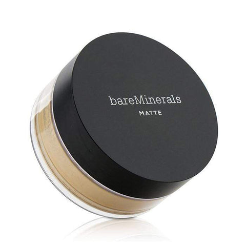 BareMinerals Matte Foundation Broad Spectrum SPF15 - Neutral Ivory - 6g-0.21oz - Buy Beauty Products
