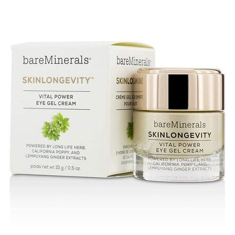 Skinlongevity Vital Power Eye Gel Cream - - - beauty-price-match