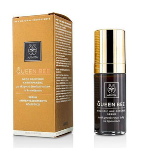 Queen Bee Holistic Age Defense Serum 1oz - Beauty Brands