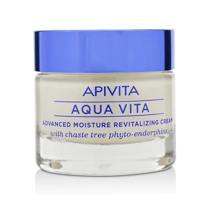 Aqua Vita Advanced Moisture Revitalizing Cream - For Very Dry Skin - 50ml-1.76oz - beauty-price-match