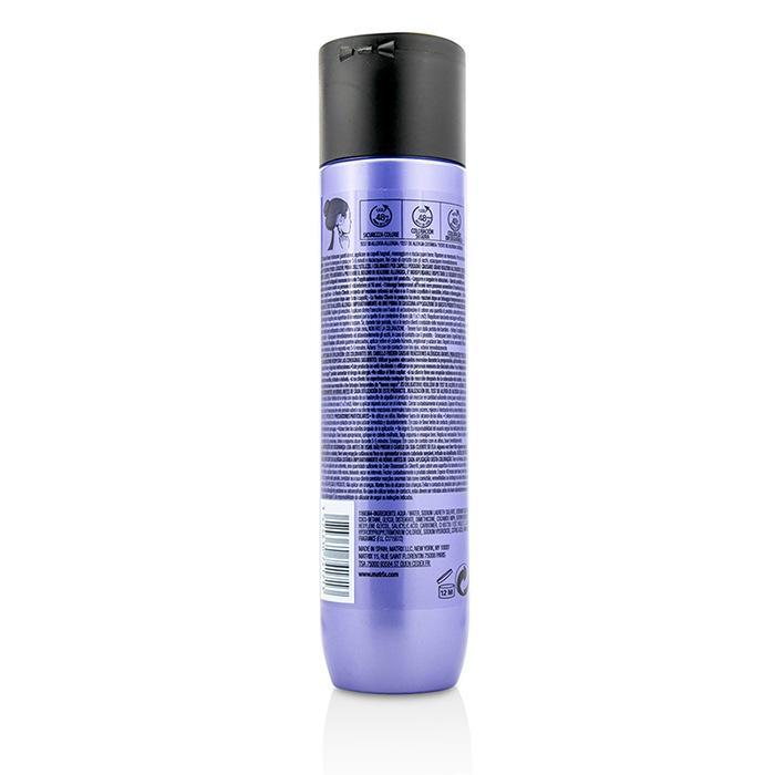 Total Results Color Obsessed So Silver Shampoo (for Enhanced Color) - 300ml-10.1oz