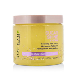 Biolage Sugar Shine System Polishing Hair Scrub - 520g-18.25oz - buybeautybrands