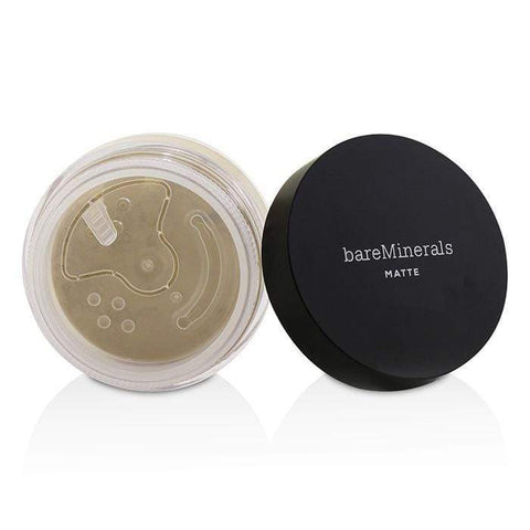 BareMinerals Matte Foundation Broad Spectrum SPF15 - Golden Nude - 6g-0.21oz - Buy Beauty Products