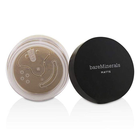BareMinerals Matte Foundation Broad Spectrum SPF15 - Warm Tan - 6g-0.21oz - Buy Beauty Products