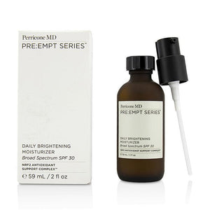 Pre:Empt Series Daily Brightening Moisturizer SPF 30 - 59ml-2oz | LOW INVENTORY - beauty-price-match