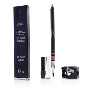 CHRISTIAN DIOR Dior Contour Lipliner - # 136 Delicate Matte - 1.2g-0.04oz | LOW INVENTORY - buybeautybrands