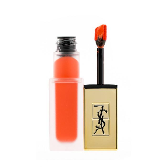 Tatouage Couture Matte Stain - # 17 Unconventional Coral - 6ml-0.2oz