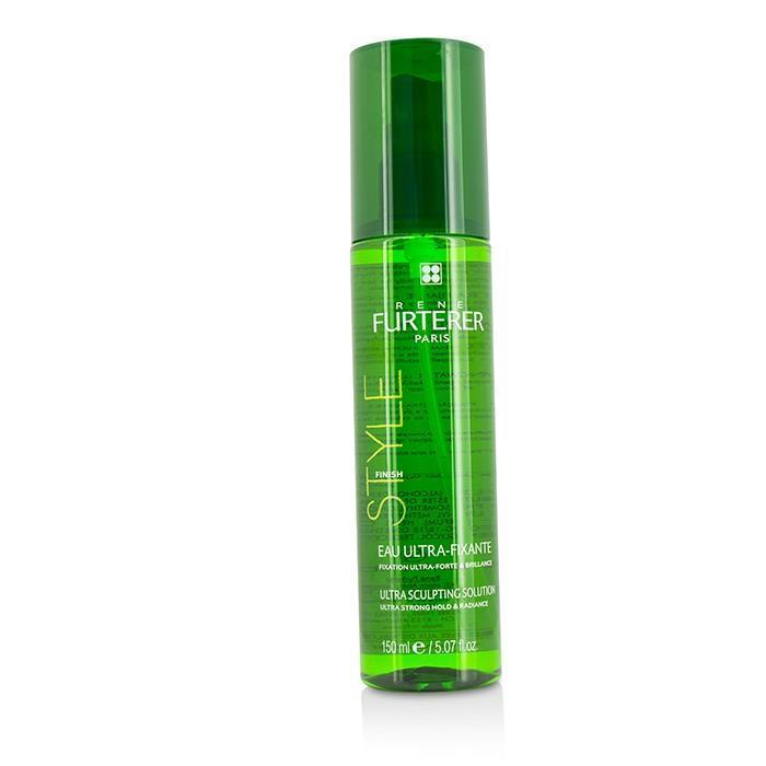 Vegetal Style Finish Ultra Sculpting Solution (Ultra Strong Hold & Radiance) - 150ml-5.07 | LOW INVENTORY - beauty-price-match