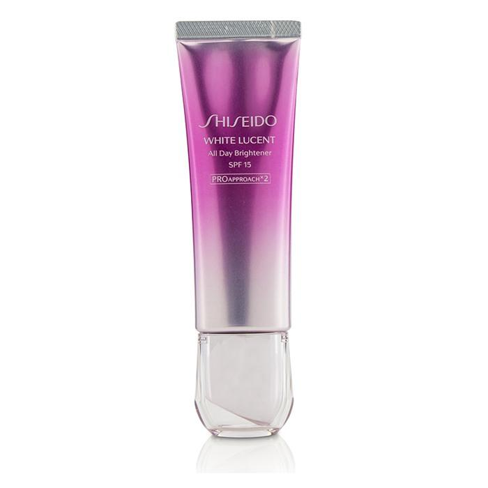 White Lucent All Day Brightener SPF 15 PA++++ - 50ml-1.6oz - Buy Beauty Products