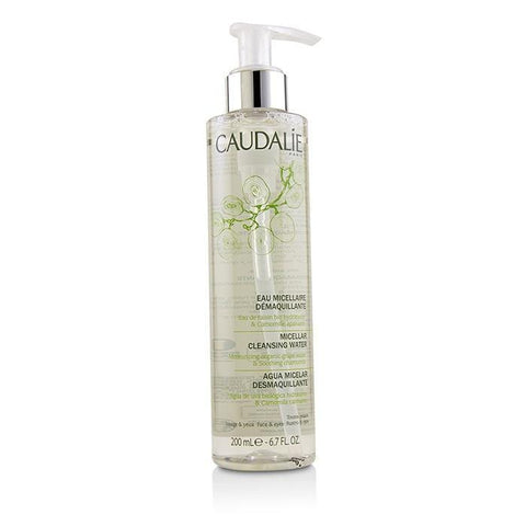 Micellar Cleansing Water - For All Skin Types - 200ml-6.7oz - Buy Beauty Products