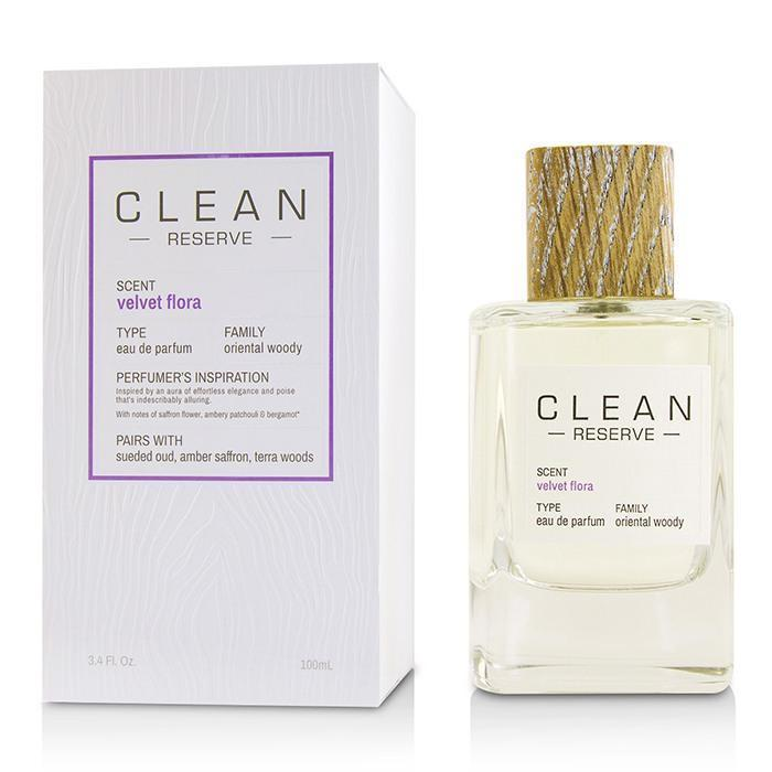 Clean Velvet Flora EDP Spray - 100ml-3.4oz | LOW INVENTORY - beauty-price-match