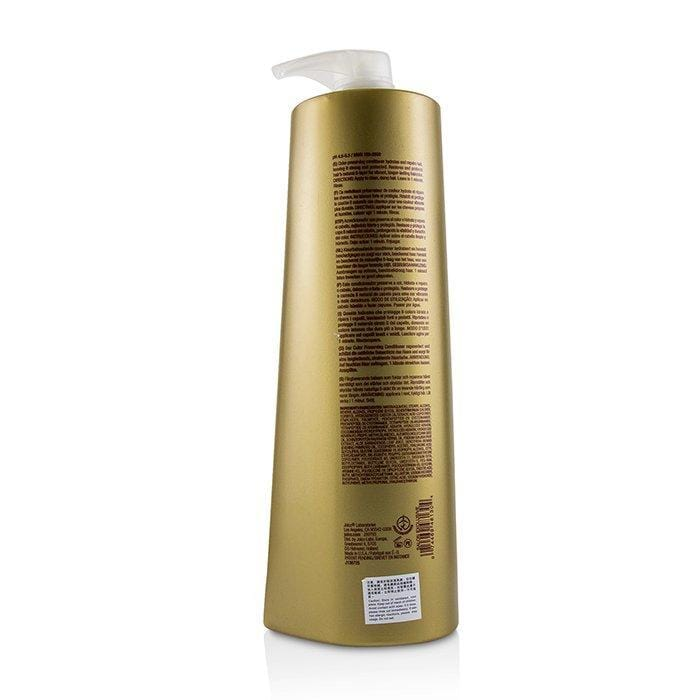 K-Pak Color Therapy Conditioner - To Preserve Color & Repair Damage (Cap) - 1000ml-33.8oz - beauty-price-match