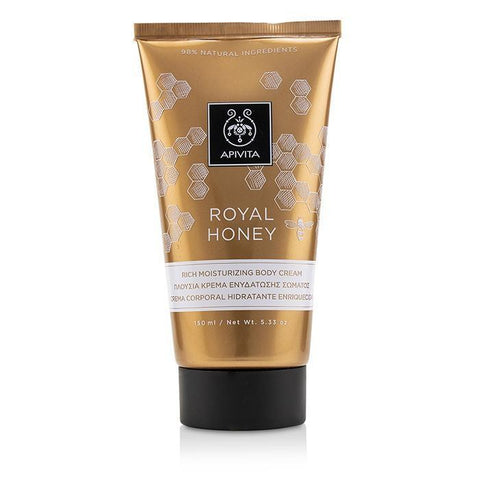 Royal Honey Rich Moisturizing Body Cream - 150ml-5.33oz - Buy Beauty Products