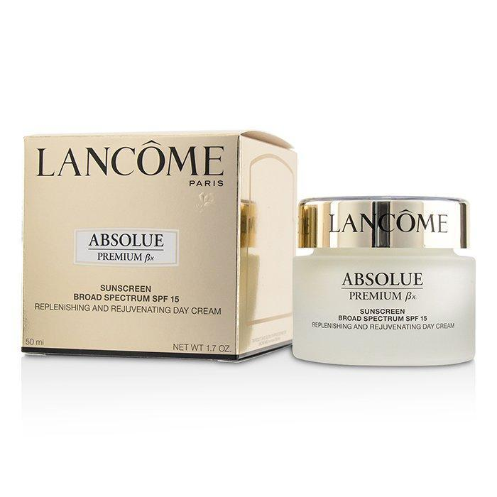 Absolue Premium Bx Replenishing And Rejuvenating Day Cream SPF15 (US Version) - 50ml-1.7oz | LOW INVENTORY - beauty-price-match