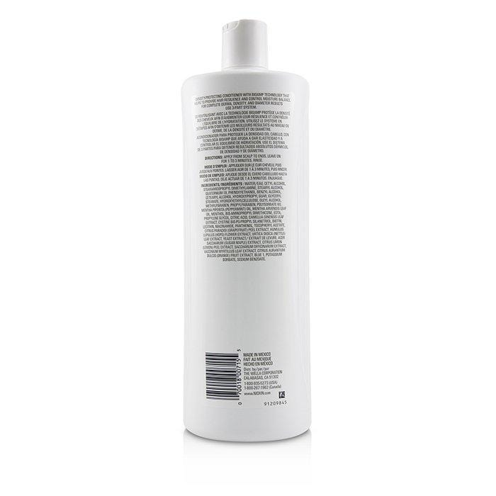 Density System 2 Scalp Therapy Conditioner (natural Hair, Progressed Thinning)  33.8oz - Beauty Brands
