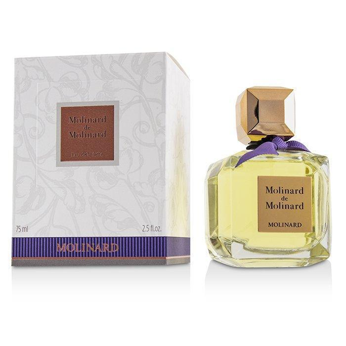 Molinard de Molinard Eau De Toilette Spray - 75ml-2.5oz - beauty-price-match