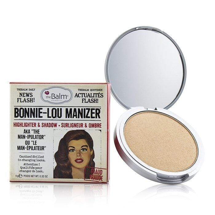 bonnieloumanizerhighlightershadow9g032oz - Beauty Brands