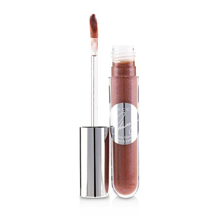 Becca X Chrissy Teigen Glow Gloss - # Beach Nectar (neutral Berry) - 5g-0.18oz | NEW RELEASES
