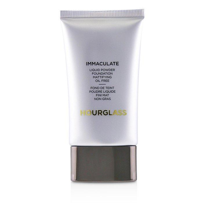 Immaculate Liquid Powder Foundation - # Pearl - 30ml-1oz