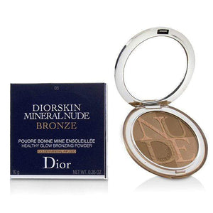 Diorskin Mineral Nude Bronze Healthy Glow Bronzing Powder  # 05 Warm Sunlight  10g0.35oz - Beauty Brands
