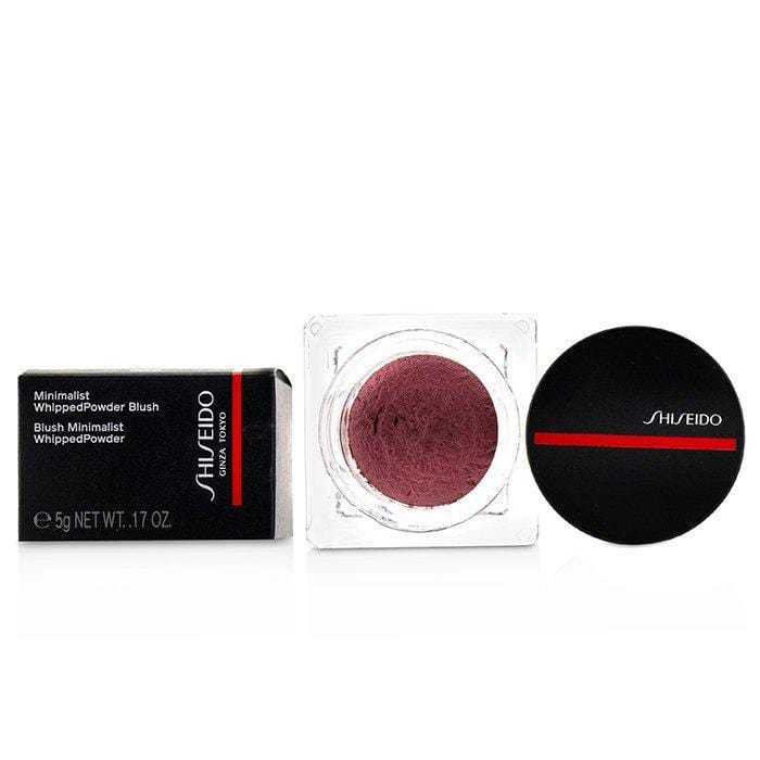 minimalist-whippedpowder-blush-05-ayao-plum-5g-0-17oz - Beauty Brands