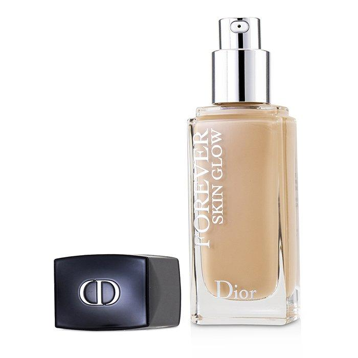 Dior Forever Skin Glow 24h Wear High Perfection Foundation Spf 35 - # 3cr (cool Rosy) - 30ml-1oz