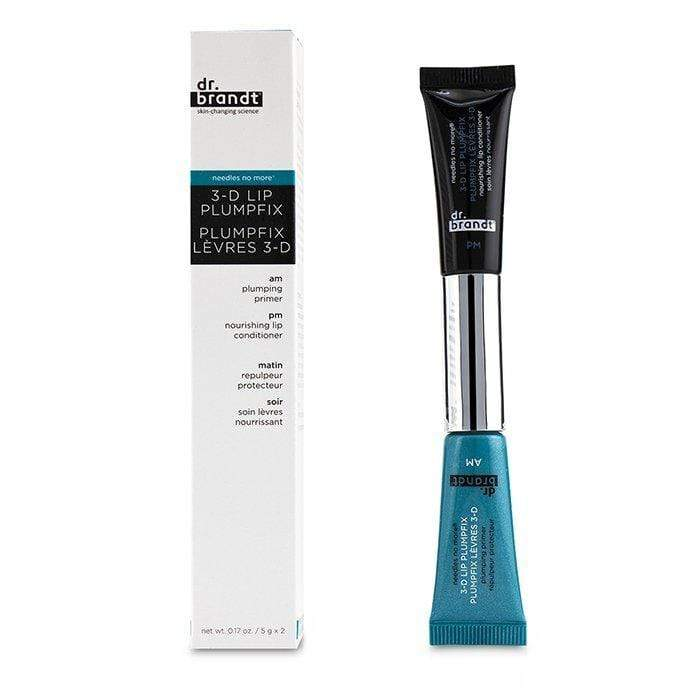 Needles No More 3-d Lip Plumpfix - 2x5g-0.17oz - Beauty Brands