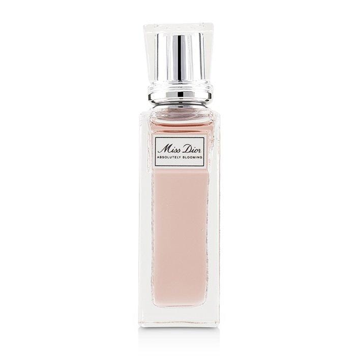 Miss Dior Absolutely Blooming Roller-pearl Eau De Parfum - 20ml-0.67oz - Beauty Brands