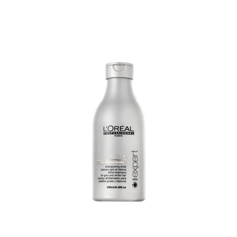 L'Oreal Series Expert Silver Shampoo 250ml - Buy Beauty Products