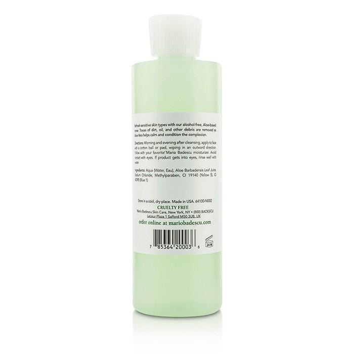 Aloe Vera Toner   Dry Sensitive Skin Types  8oz | - Beauty Brands