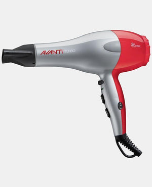 Avanti Professional Turbo Ionic Hair Dryer - beauty-price-match