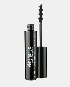 MASCARA - NATURAL VOLUME - Benecos - THICK LASHES | BEAUTY PRICE MATCH™ - beauty-price-match