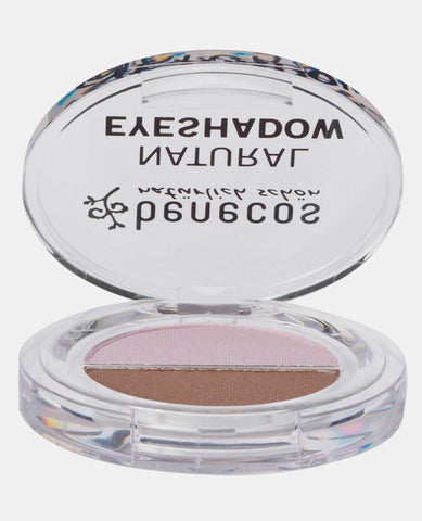 Benecos makeup Natural Duo Eyeshadow