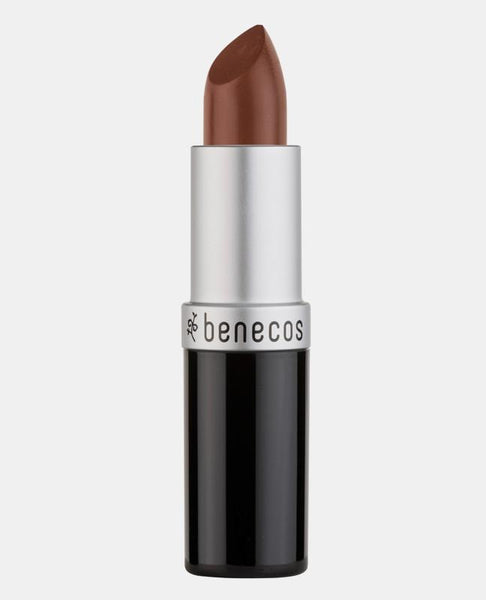 Toffee - Benecos Natural Lipstick - Buy Beauty Products