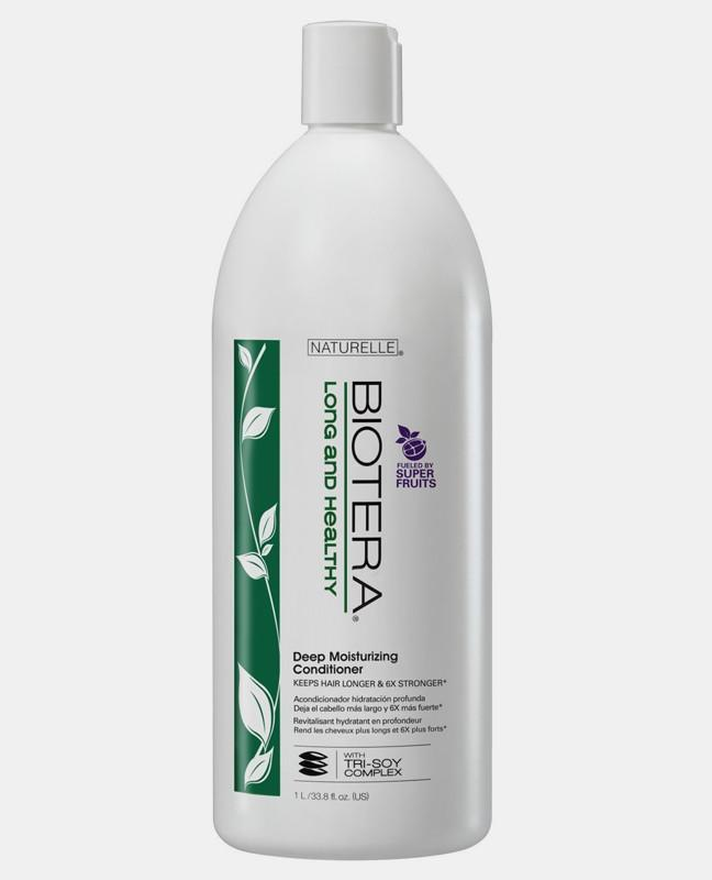 CONDITIONER - Biotera Long & Healthy - buybeautybrands