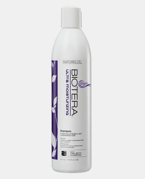 MOISTURIZING SHAMPOO - BIOTERA ULTRA - beauty-price-match