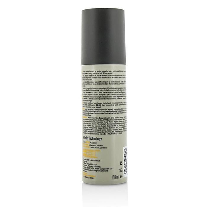 Curl Up Control Creme (Curl Bundling and Frizz Control) - 1-5oz | - Beauty Brands