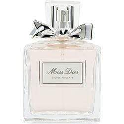 DIOR | Miss Dior (cherie)  Christian Dior Edt Spray 3.4 Oz *tester - Beauty Brands