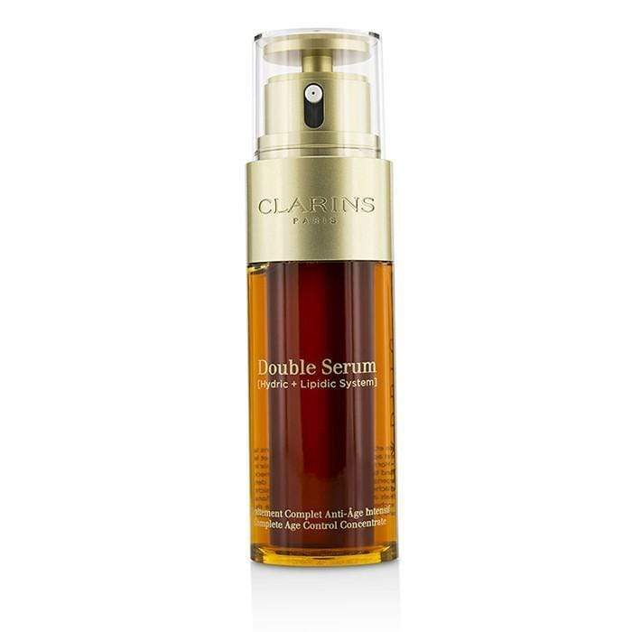 Double Serum (Hydric + Lipidic System) Complete Age Control Concentrate 1.6oz | - Beauty Brands