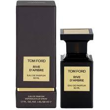 Tom Ford | Rive D'ambre Perfume | 50 ml | BEAUTY PRICE MATCH GUARANTEED™ - beauty-price-match