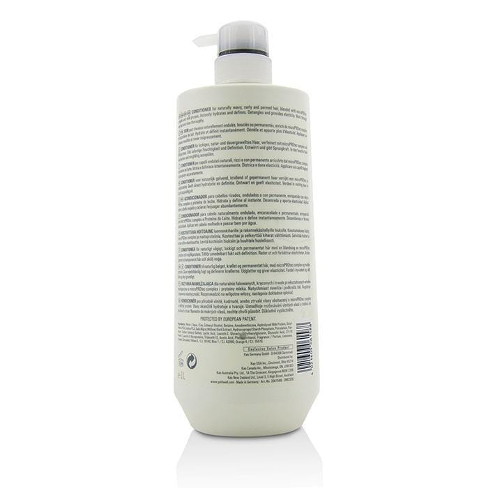 Dual Senses Curly Twist Hydrating Conditioner (Elasticity For Curly Hair)  33.8oz | - Beauty Brands