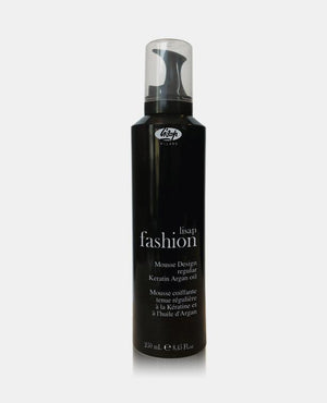 Lisap Fashion Mousse Regular - beauty-price-match